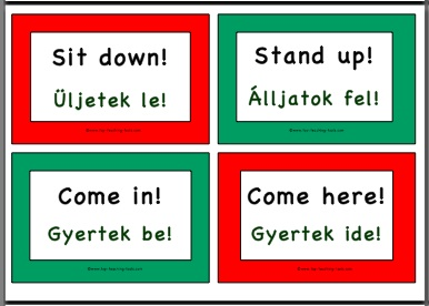 Looking for the best way to learn Hungarian?