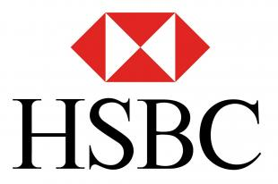 HSBC Logo Language Courses London