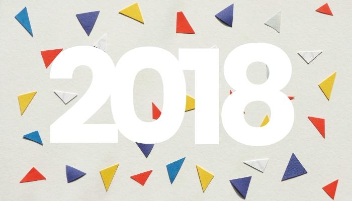 Simon & Simon - Favourite Words of 2018