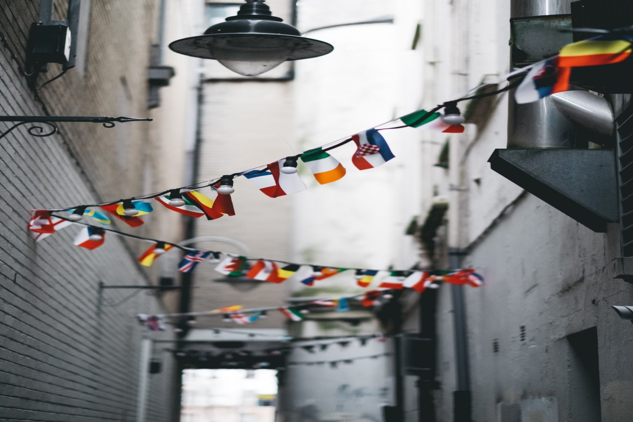 How learning a new language can be empowering and make you independant