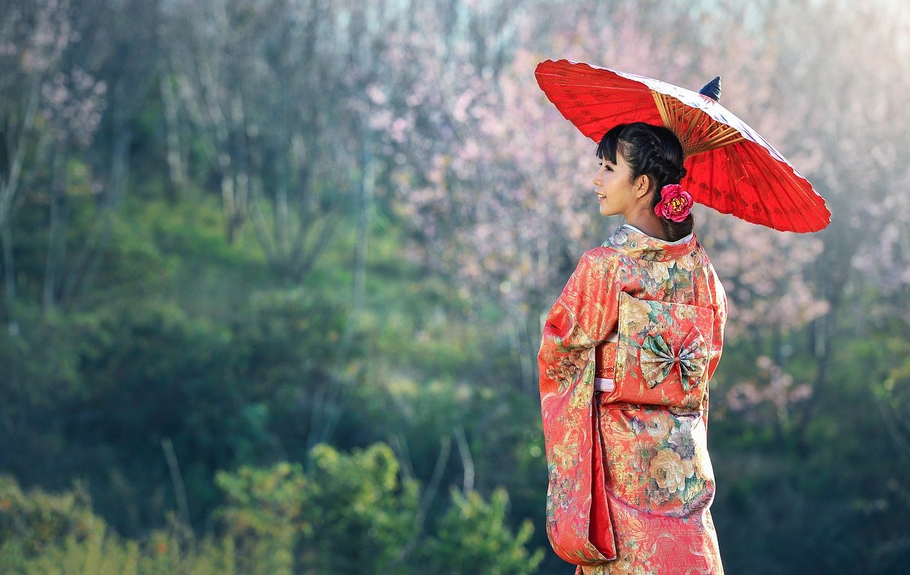 10 Interesting Facts About Japanese Language & Culture