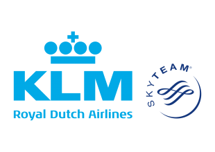 Dutch Airlines Logo