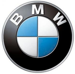 Language Courses London BMW logo
