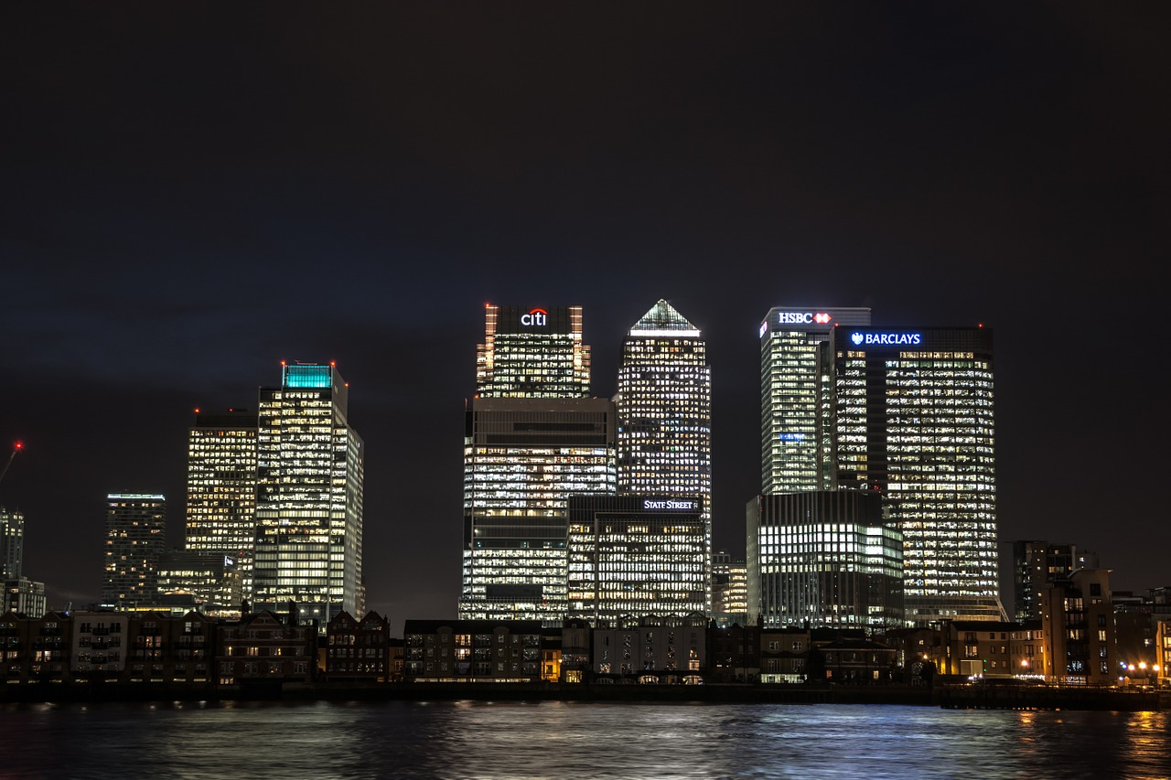 Is English the global lanugage of business?