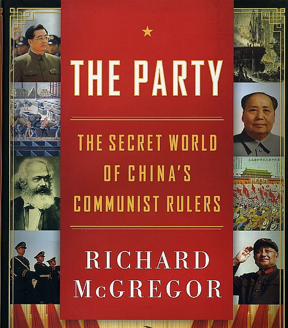 Important books on living in China