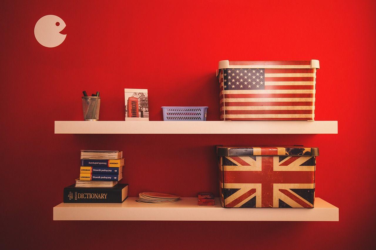 British vs. American English Cheat Sheet
