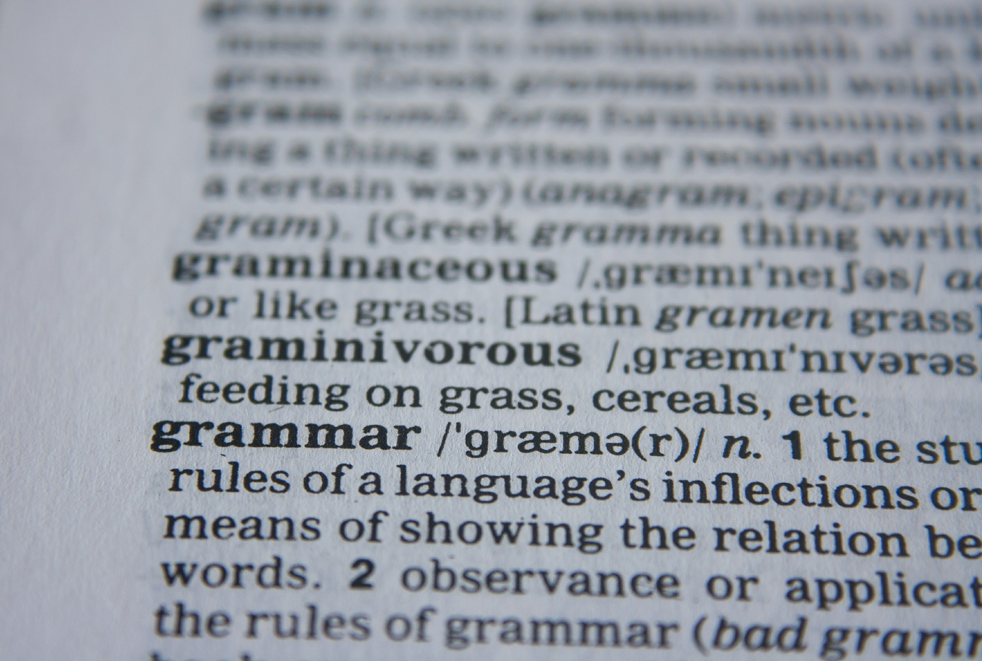 The Magic of Multilingualism: Growing Your Language Expertise