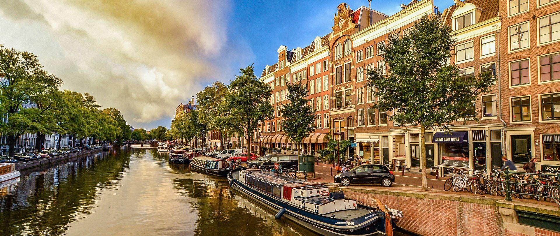 Similarities between Dutch and English