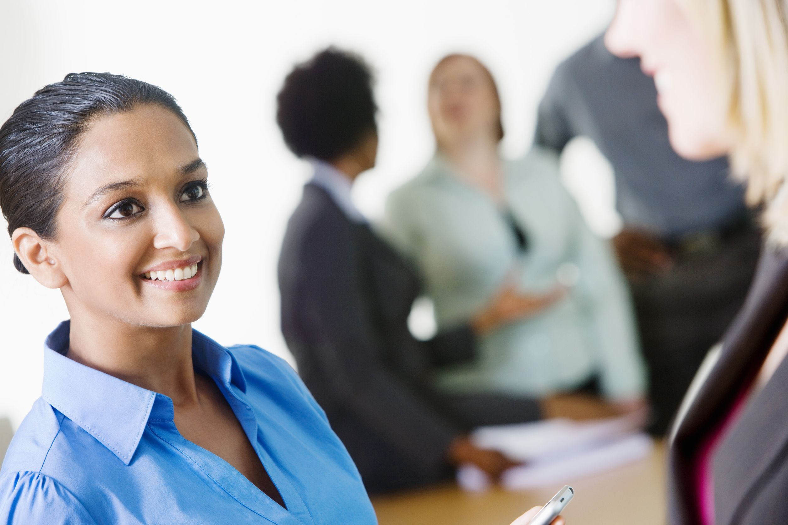 Running a successful cultural training course