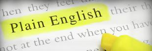 plain-english