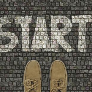 Start Language Training